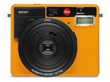 Leica Sofortbildkamera LEICA SOFORT Instant Camera orange 19102 Leica-Händler