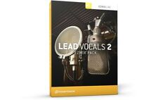 ToonTrack Lead Vocals 2 EZmix Pack (Download)
