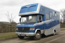 Mercedes-Benz Commercial Vehicles 4x2 Axel Configuration