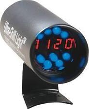 Stewart Warner Blue Ultra-Shift Digital Tachometer Shift Lights 114919