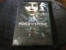 "DVD ""VOICE FROM THE STONE"" Emilia CLARKE, Marton CSOKAS / horreur"