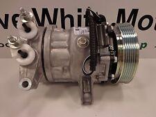 02-05 Jeep Liberty New A/C AC Air Conditioning Compressor Mopar Factory Oem
