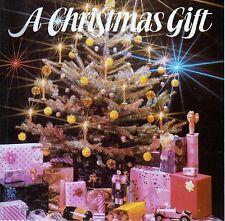 A Christmas Gift CD,1991, various, Sony Doris Day