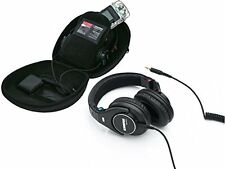 Shure*SRH840 Bundle*SRH-840 Studio Monitor Headphones + Gator Case FREE2DAY NEW