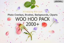 WOO HOO PACK