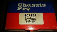 Chassis Pro Shock Mount Rear Upper 901951