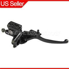 ATV Brake Master Cylinder Right Lever 110cc 125cc 150cc 200cc 250cc Hydraulic