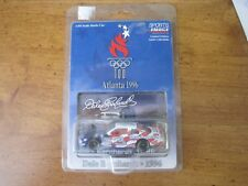 Nascar 1:64 Dale Earnhardt Jr #3 Atlanta 1996