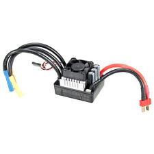 Racerstar 120A ESC Brushless Waterproof Sensorless 1/8 RC Car Part