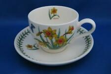 Unboxed Earthenware Portmeirion Pottery Cups & Saucers