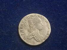 Groschen ( 3 Kreuzer ) 1761 Maria Theresia Prag  W/16/555
