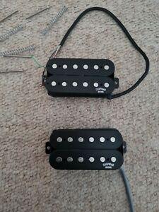 Chapman Primordial Guitar Pickups Humbuckers Pair