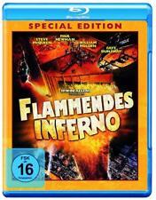 FLAMMENDES INFERNO Blu Ray NEU & OVP Steve McQueen Paul Newman