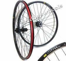 Mavic Mountain Bike Bicycle Wheelsets (Front & Rear)