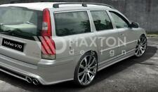 BODY KIT  MINIGONNE SOTTO PORTA VOLVO V70