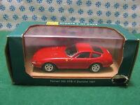 Vintage -  FERRARI  365  GTB/4  Daytona  1967   -  1/43  Rio  n° R1     MIB
