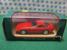 Vintage - Ferrari 365 Gtb / 4 Daytona 1967 - 1/43 RIO N° R1 MIB