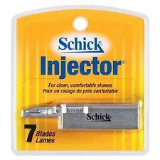 Schick Injector Blades 7 ea