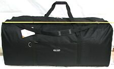 "42"" 70LB. CAP. RECTANGULAR JUMBO CARGO DUFFLE BAG/ LUGGAGE / SUITCASE / TOTE"