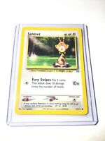 SENTRET - Neo Genesis Set - 71/111 - Common - Pokemon Card - Unlimited - NM