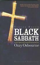 BLACK SABBATH Biographie von Steven Rosen mit Ozzy Osbourne Vorwort