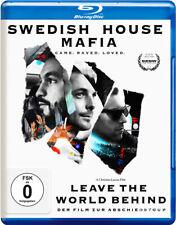 Christian Larson - Swedish House Mafia - Leave the World behind, 1 Blu-ray (L...
