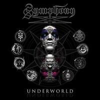 Symphony X Underworld (2015) 11-track CD Album Neu/Verpackt