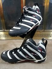 7a378c13b46 Vintage REEBOK TECH Trainer BIG HURT FRANK THOMAS Metal Baseball Cleat -  V55133