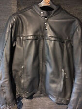 Blouson Moto Ixon Copper Slick 2XL