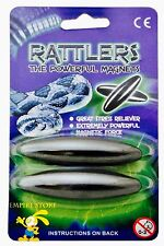 Large Magnetic Rattlers Rattling Magnets Snake Eggs, Great Stress Reliever New