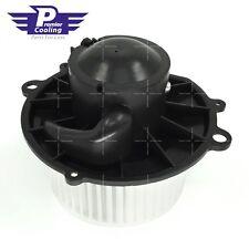 For 96-07 Ford Taurus 96-05 Mercury Sable Heater AC Blower Motor W/Fan TYC700017
