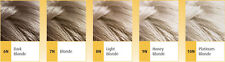 NATURAL, PERMANENT HAIR DYE - HERBATINT FLASH FASHION