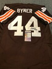 6645eec1aad Cleveland Browns Football NFL Original Autographed Items for sale | eBay