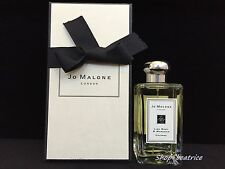 New/Box  Jo Malone Lime Basil & Mandarin Cologne 3.4 oz