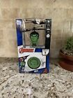 The Hulk Flying Character UFO Helicopter Marvel Avengers 3.5 Inch: New In Box