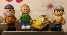 Cake toppers Cake decorating 4 only fools and horses figures new