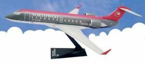 FLIGHT MINIATURES CRJ-200 NORTHWEST 1/100 | BN | LP6837