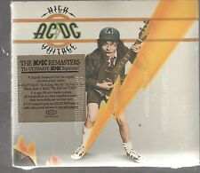 AC/DC HIGH VOLTAGE CD SIGILLATO!!!