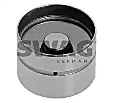 SWAG Hydraulisch Ventilstößel x8 Stk für FORD USA Probe MAZDA 323 626 3395984