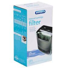 Interpet Aquarium CF Mini 1 2 3 Silent Fish Tank Internal Cartridge Filter Pump