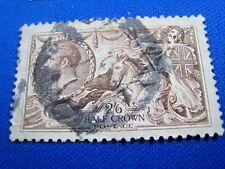 Great Britain - Scott # 179 - Used (msst15#2)