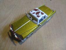 Mattel Disney Pixar Cars Diecast 1:55 Tex Dinoco