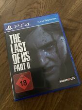 The Last of Us Part II - (Sony PlayStation 4, 2020)