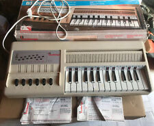 Orgue Ancienne Bontempi B3 Organ Vintage En Boite