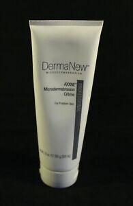 DERMANEW ™ AXXNE Microdermabrasion Crème For Problem Skin Net Wt 12 oz 300ml