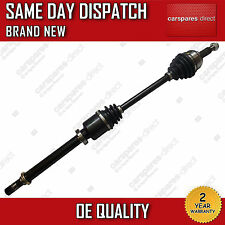 RENAULT SCENIC 1.4,1.5,1.6 DRIVESHAFT CV JOINT RIGHT/DRIVER/OFF SIDE 2003>on NEW