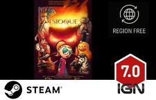 TSIOQUE [PC] Steam Download Key - FAST DELIVERY