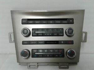 Audio Equipment Radio Control Panel ID AE9T-18A802-BF Fits 10 MKT 1247336