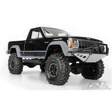 ProLine JEEP Comanche Full Bed Clear Body 3362-00 Scale Crawler Axial 313mm