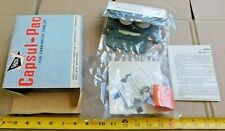 CARBURETOR TUNE-UP KIT 1958-61 FORD MERCURY EDSEL 8-CYL CARS WITH FORD 4bbl CARB